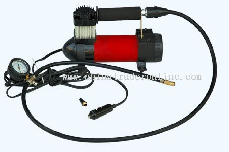 12Volt air compressor