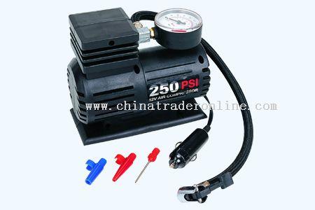 250psi mini compressor