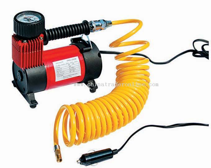 High efficiency steel core air pump from China