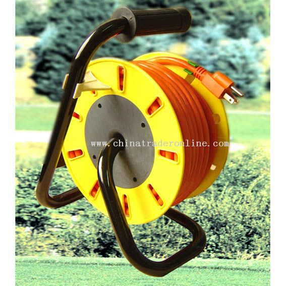 Extension Reel cord UL APPROVED