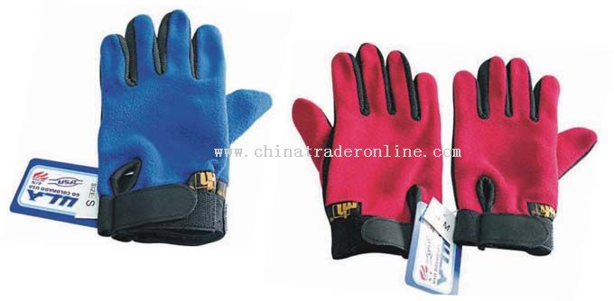 Skidproof Glove for Driver