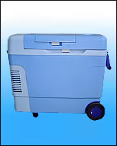 33 litres cooler and warmer