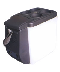 5.25litres wear-free thermoelectrics Cooler and Warmer
