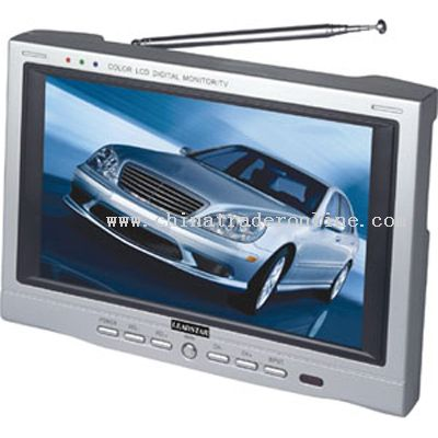 9 inch color TFT-LCD Car Monitor
