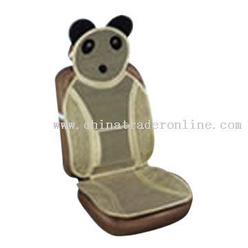 Car Seat Cover and Cushion