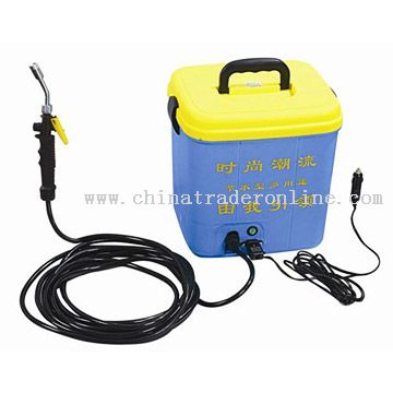 Car Washer from China