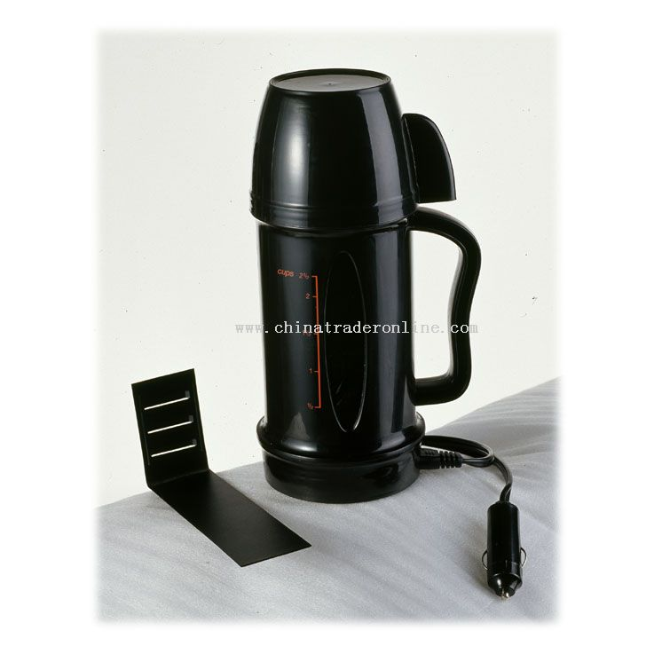 AUTO BEVERAGE KETTLE from China