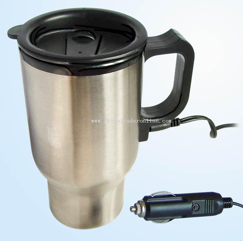 COFFEE CUP/ CAR MUG