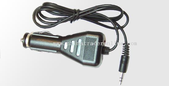 FM Wireless Transmitter