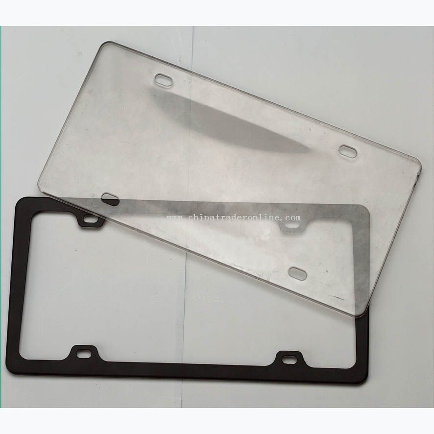 LICENSE PLATE FRAME & wholesale License Plate Frames - novelty License Plate Frames China