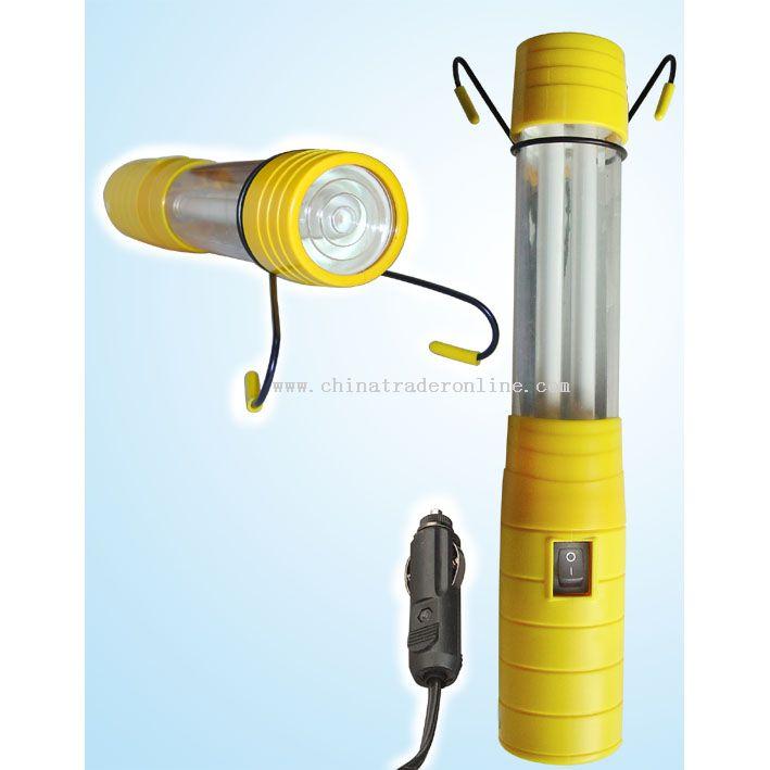 13W FLUORESCENT LAMP TUBE WORK LIGHT