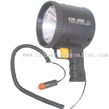 5 INCH SPOT LIGHT from China