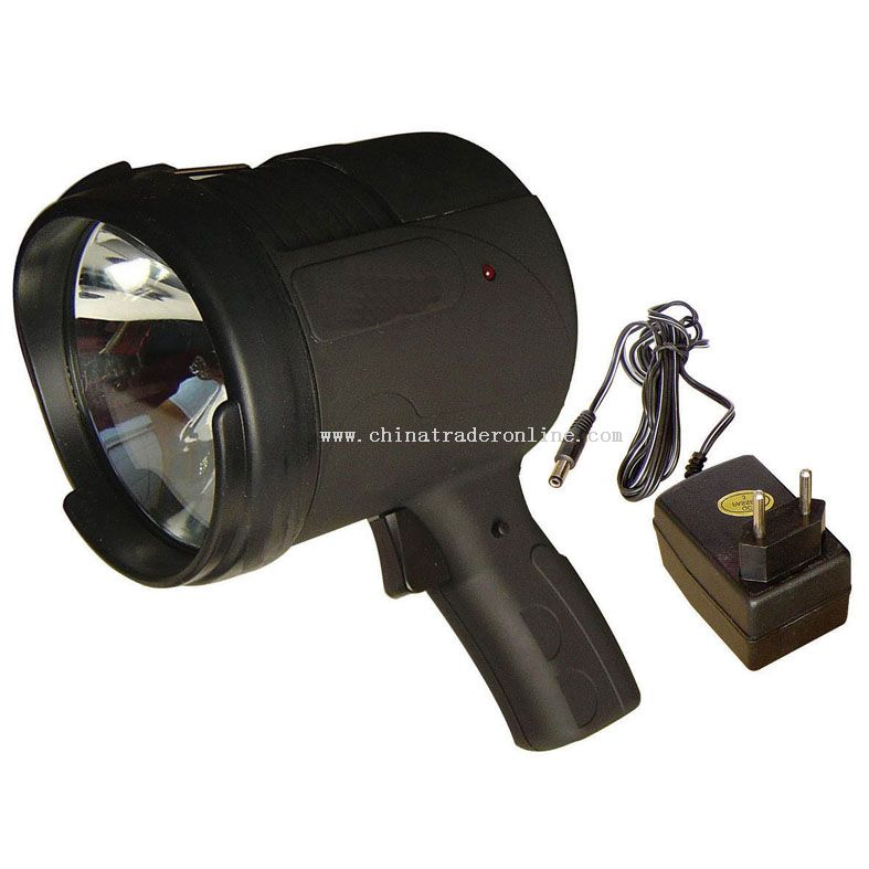 5  RECHARGEABLE SPOT LIGHT from China