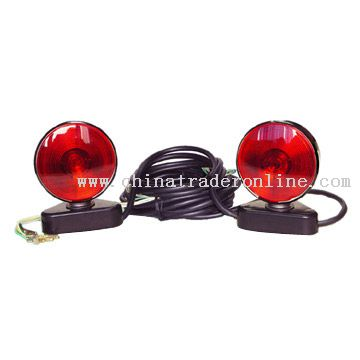 Magnetic Tow Lites