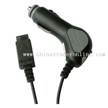 Mobile Phone Car Chargers