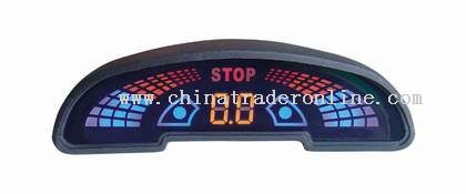 LED displays from China