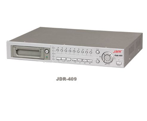 Nine Channel Embeded Digital Video Recorder