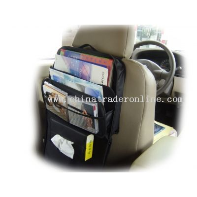 Car Seat Convertable Organizer from China