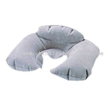 Chiropractic Travel Pillow