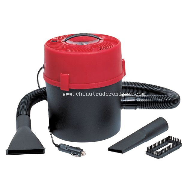 AUTO VACUUM CLEANER from China