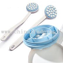 Lotion Applicator and Massager from China