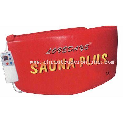 Sauna Plus