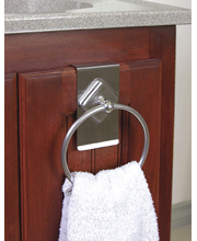 Clip On Towel Rings