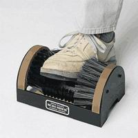 Shoes polisher