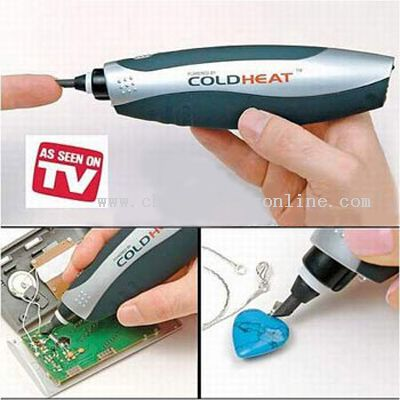 Cold Heat Soldering Tool