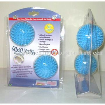Dryer Ball Thumb from China