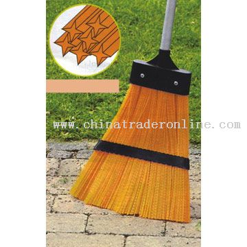 Garden Broom from China