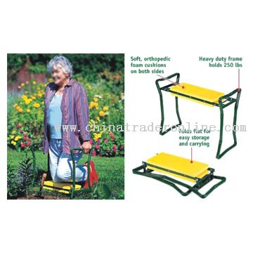 wholesale Garden Kneeler Seat buy discount Garden Kneeler Seat