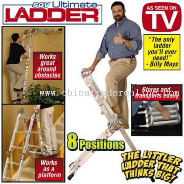 ULTIMATE LADDER