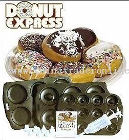 New Donut Express