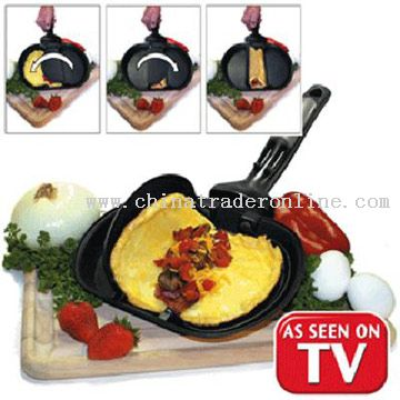 Omelet Pan from China