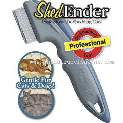 Shed Ender from China