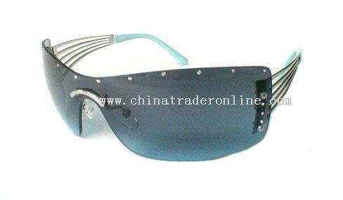 womens metal sunglasses