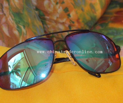 Polarized Stargazer BluBlocker Sunglasses as seen on TV