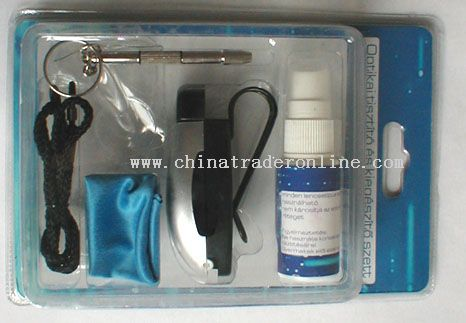Lens Cleaner Set C