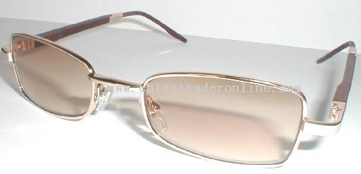 Wooden Sunglasses from China