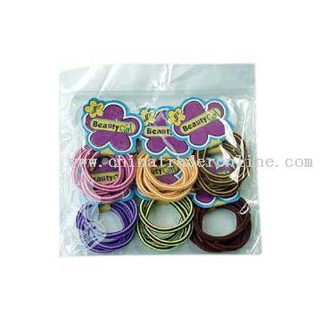 6cards hair accessory