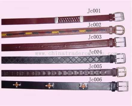 Sloppy Belt