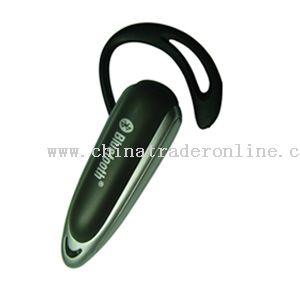 Bluetooth Earphone with AAA battery