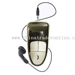 Bluetooth USB Drive