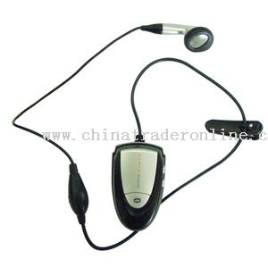 bluetooth headset from China