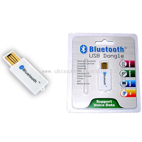 Bluetooth Dongle from China