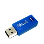 Class 2 Bluetooth V2.0 USB Adapter