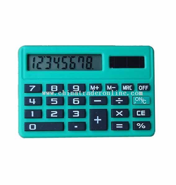 card size calculator from China
