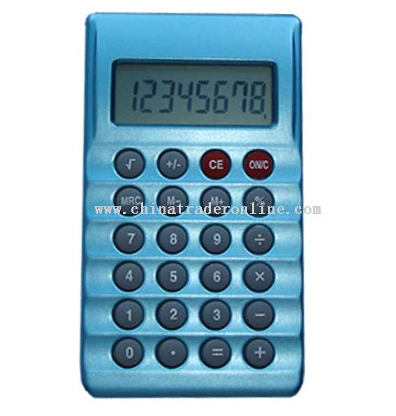 slim calculator