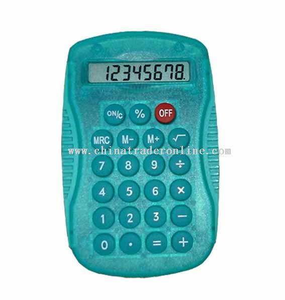 mini Handheld calculator
